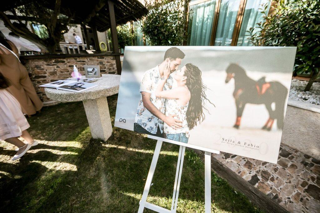 La emotiva boda en Camariñas de Seila & Fabio 70