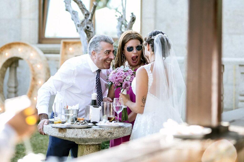 La emotiva boda en Camariñas de Seila & Fabio 72