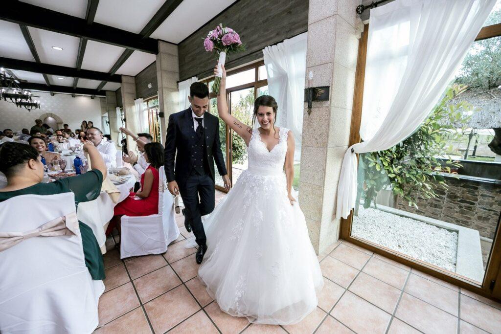 La emotiva boda en Camariñas de Seila & Fabio 74