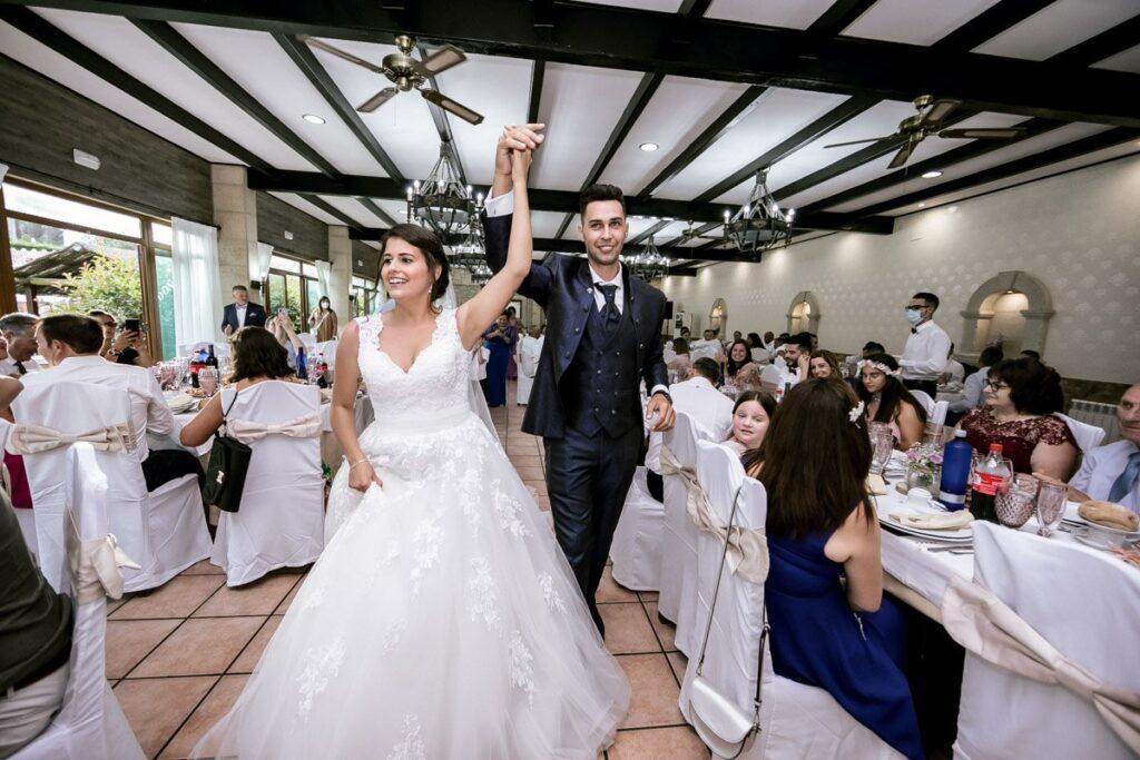 La emotiva boda en Camariñas de Seila & Fabio 76