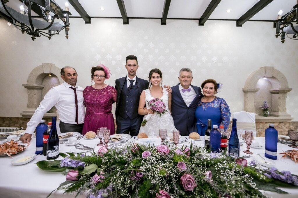 La emotiva boda en Camariñas de Seila & Fabio 77