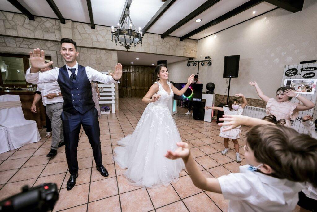 La emotiva boda en Camariñas de Seila & Fabio 78