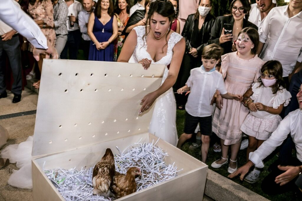 La emotiva boda en Camariñas de Seila & Fabio 80