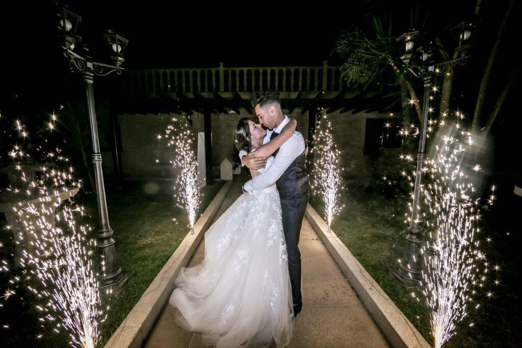 La emotiva boda en Camariñas de Seila & Fabio 83