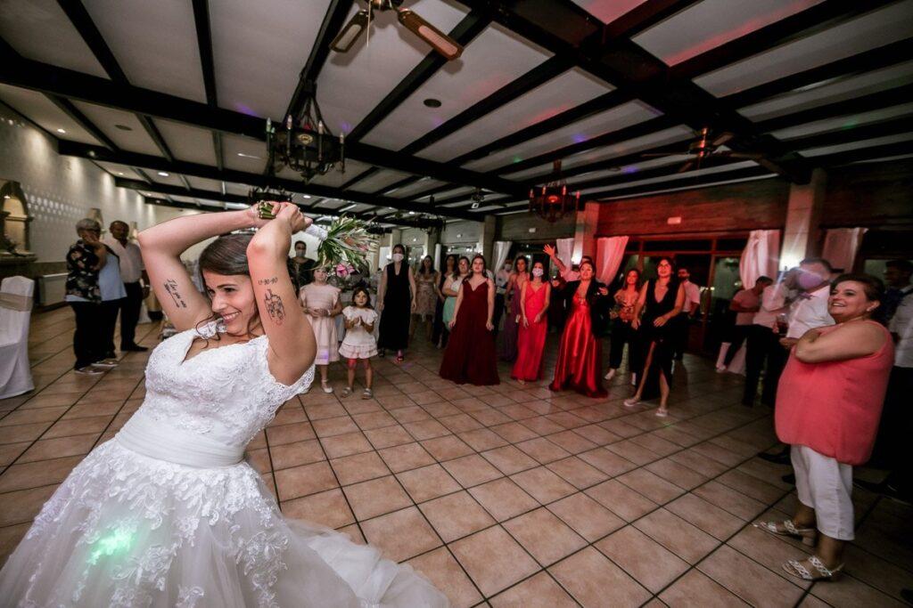 La emotiva boda en Camariñas de Seila & Fabio 84