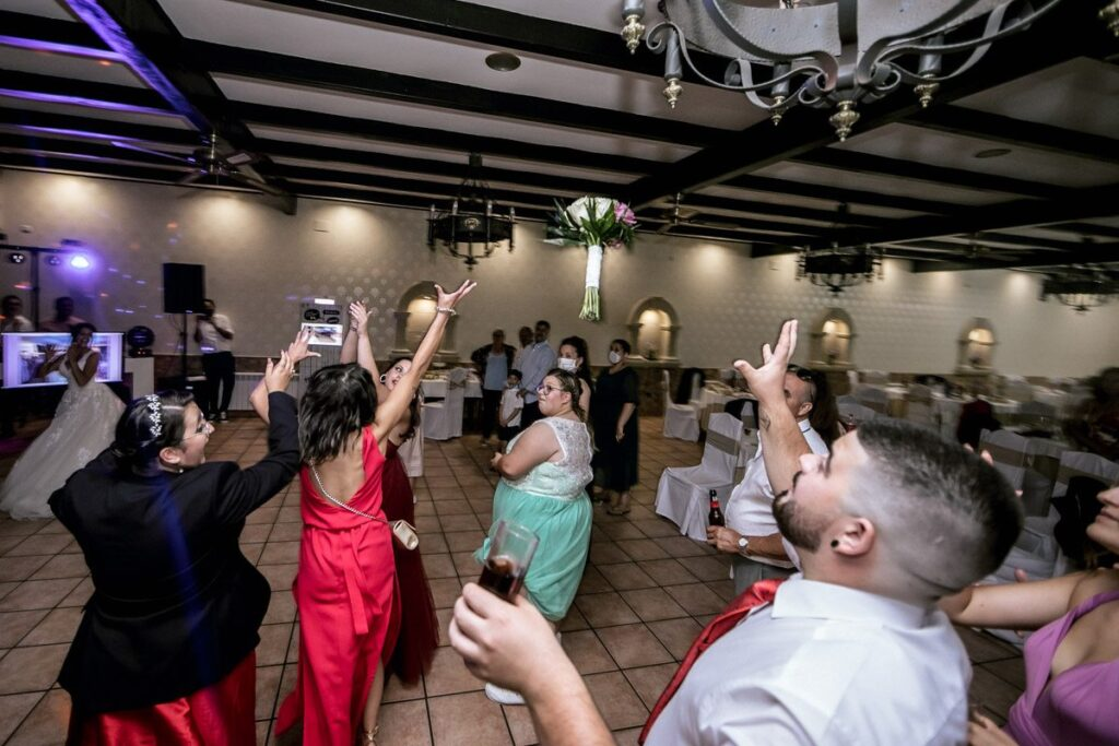 La emotiva boda en Camariñas de Seila & Fabio 85