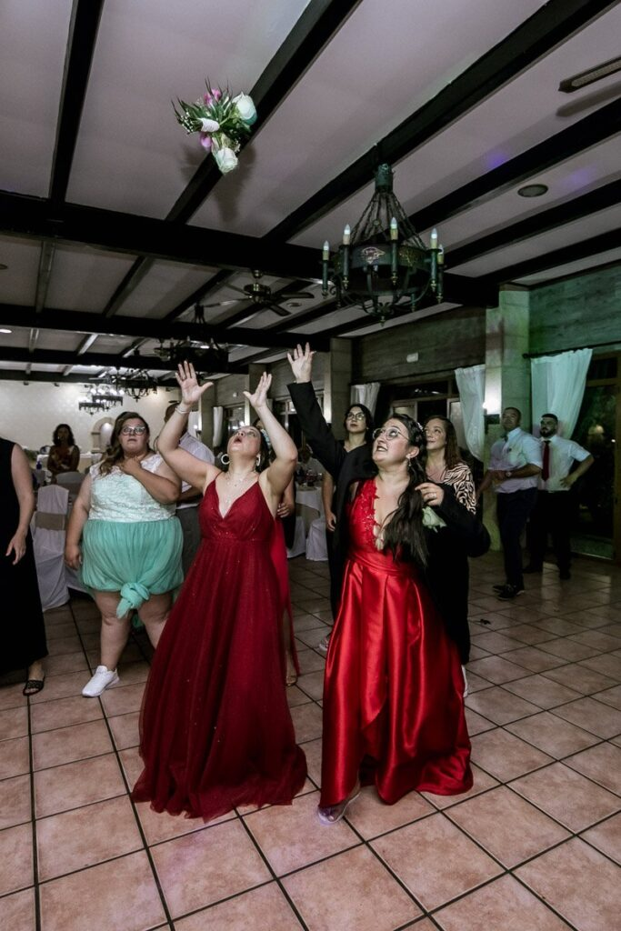 La emotiva boda en Camariñas de Seila & Fabio 86