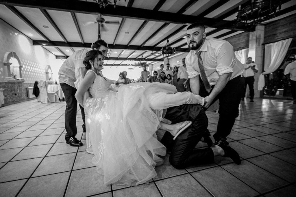 La emotiva boda en Camariñas de Seila & Fabio 87