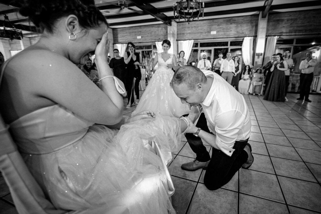 La emotiva boda en Camariñas de Seila & Fabio 88