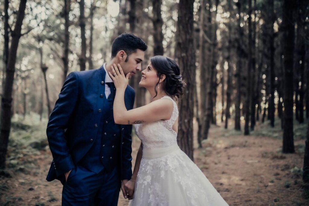La postboda romántica de Seila & Fabio 2