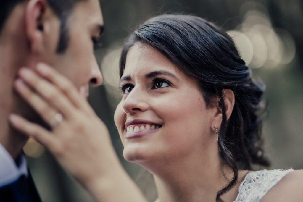 La postboda romántica de Seila & Fabio 4