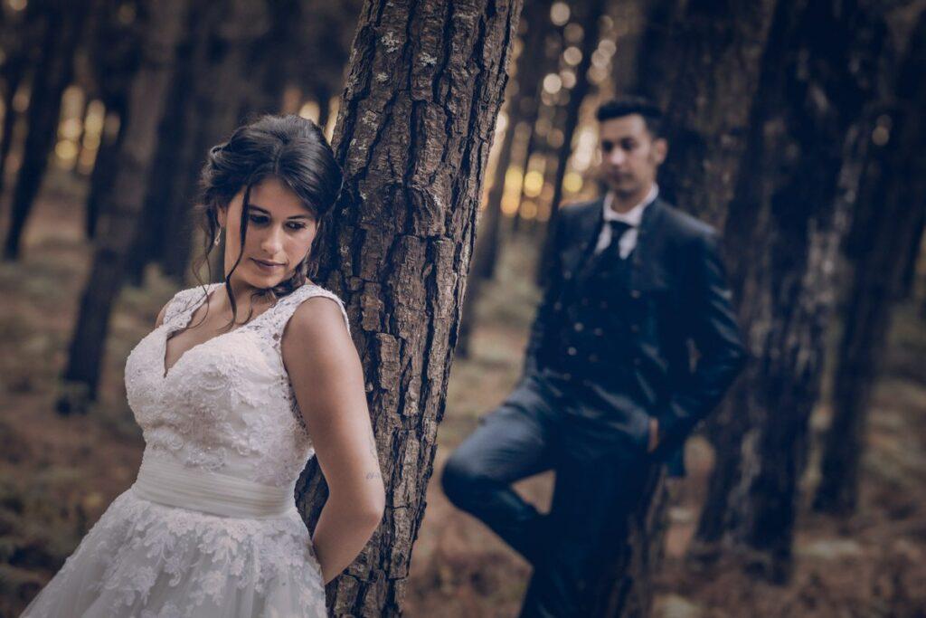 La postboda romántica de Seila & Fabio 12