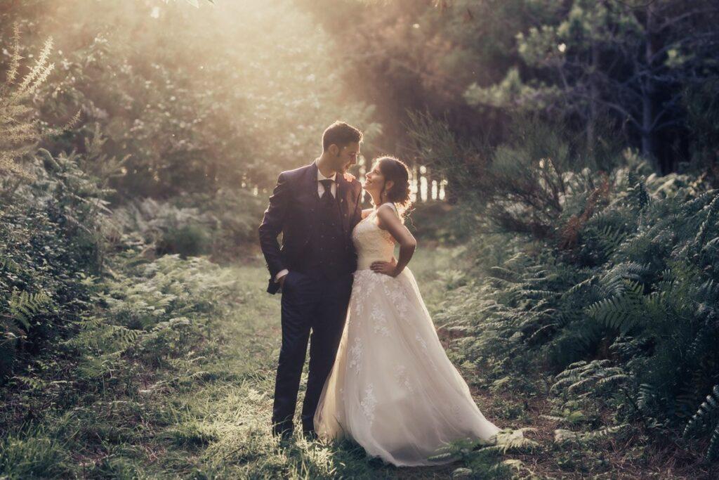 La postboda romántica de Seila & Fabio 13
