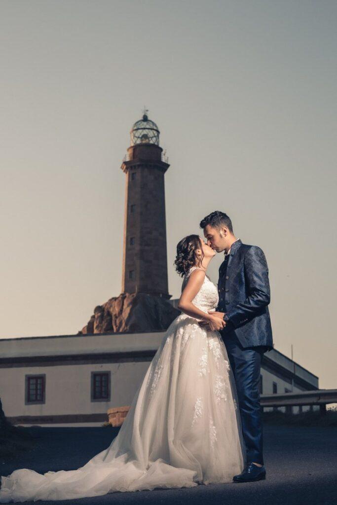 La postboda romántica de Seila & Fabio 15