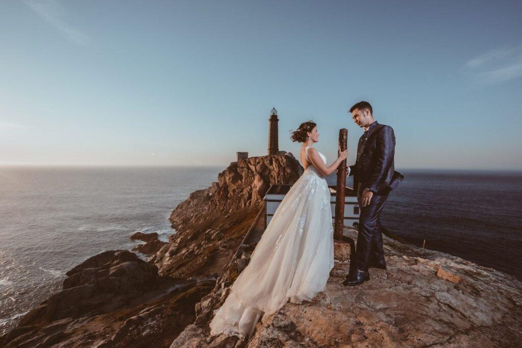 La postboda romántica de Seila & Fabio 18