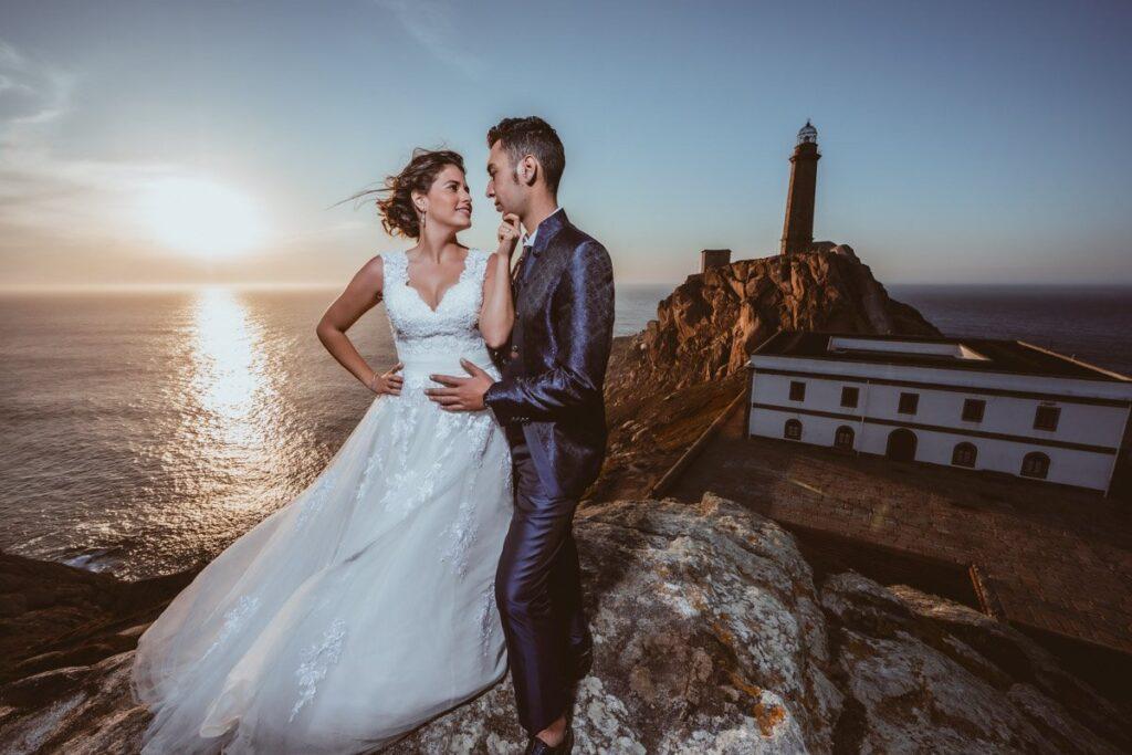 La postboda romántica de Seila & Fabio 22