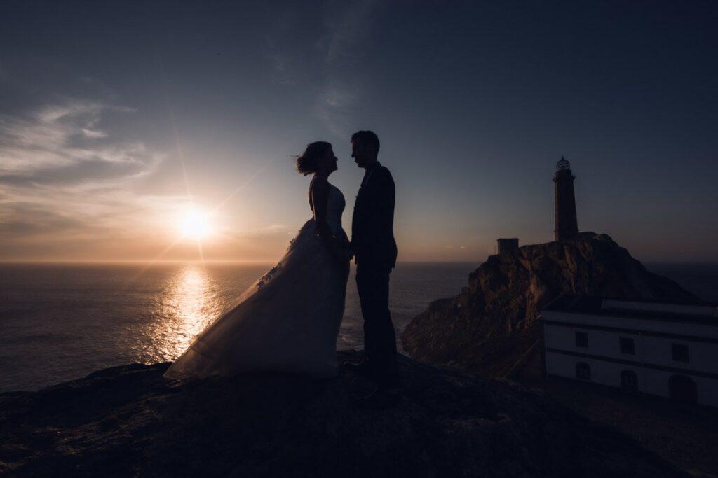 La postboda romántica de Seila & Fabio 24