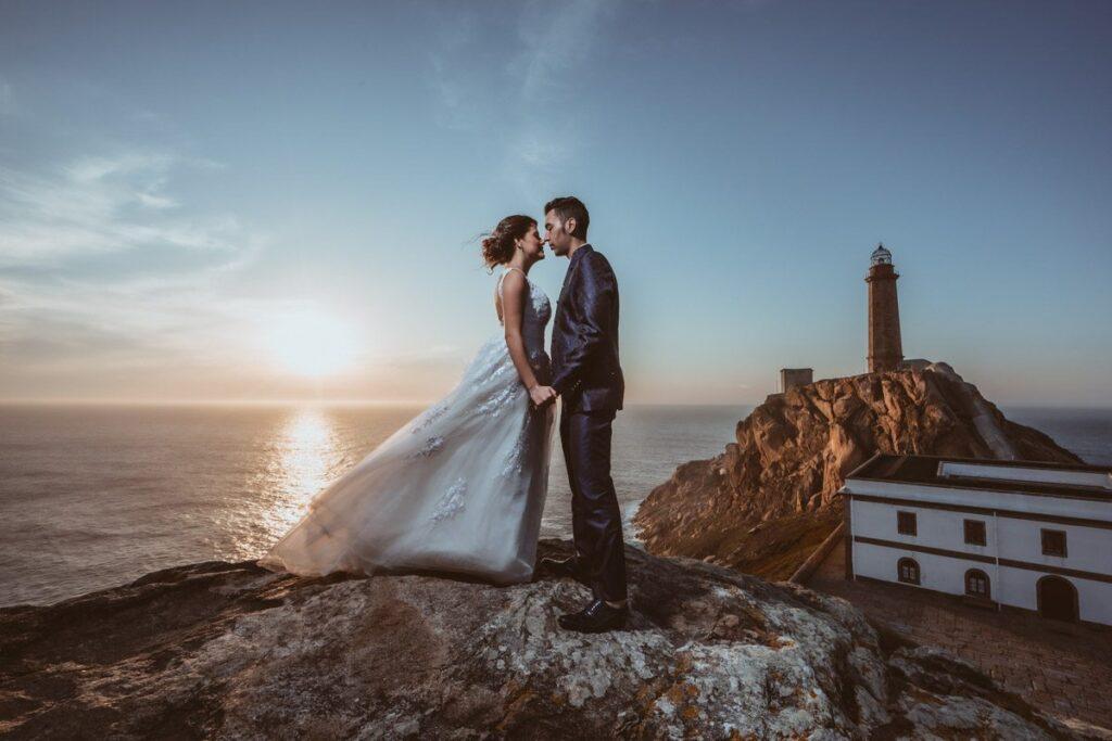 La postboda romántica de Seila & Fabio 25