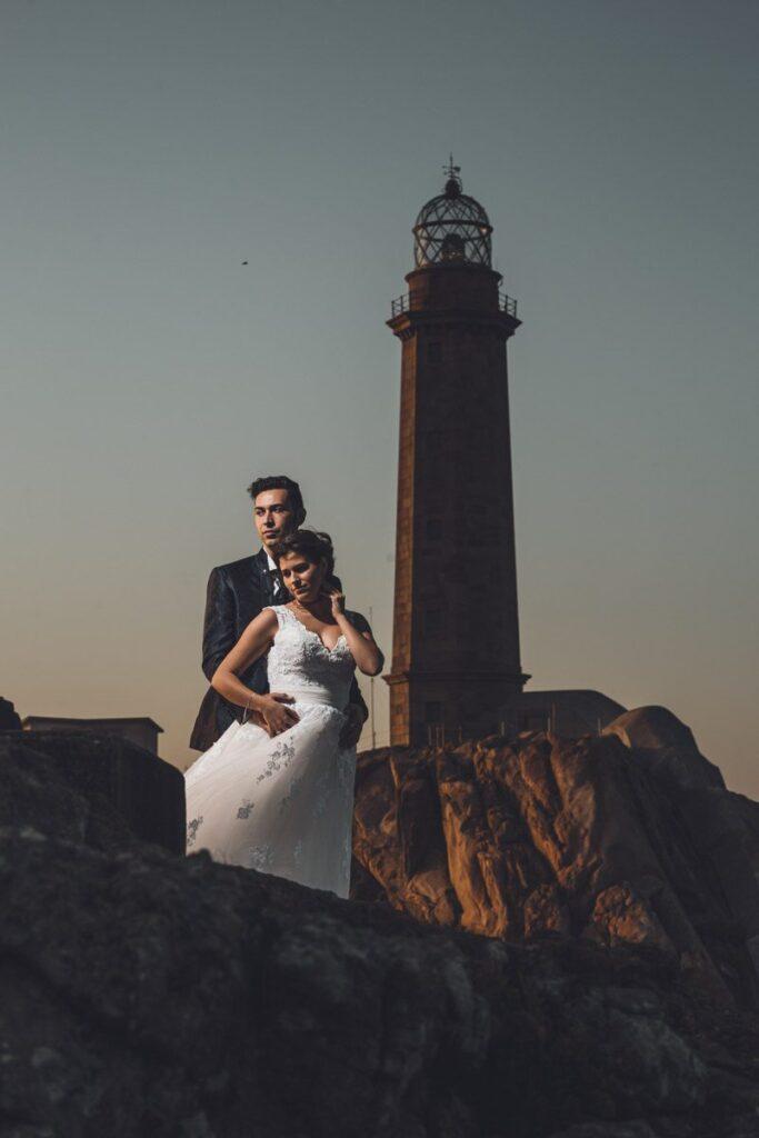 La postboda romántica de Seila & Fabio 27
