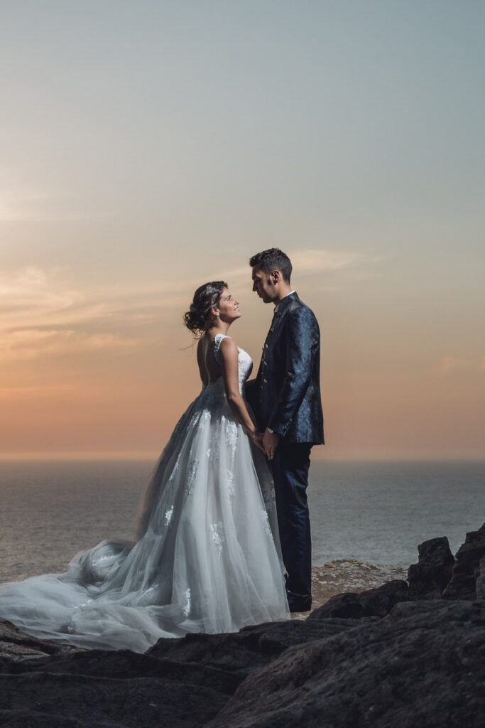 La postboda romántica de Seila & Fabio 28