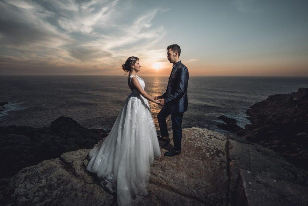 La postboda romántica de Seila & Fabio 31