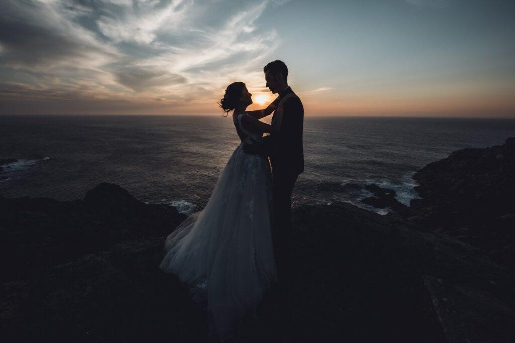La postboda romántica de Seila & Fabio 32