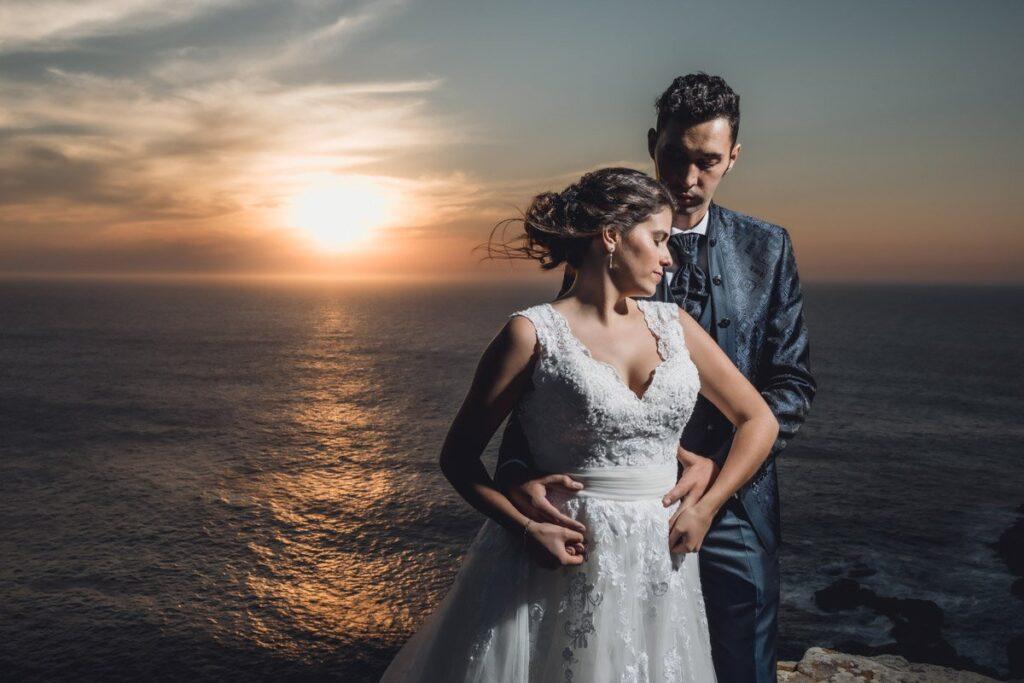 La postboda romántica de Seila & Fabio 33