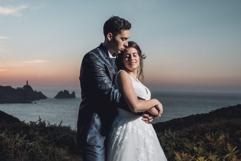 La postboda romántica de Seila & Fabio 34