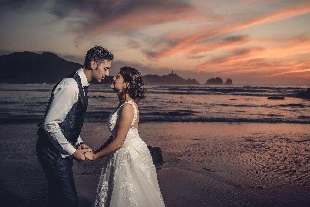 La postboda romántica de Seila & Fabio 37