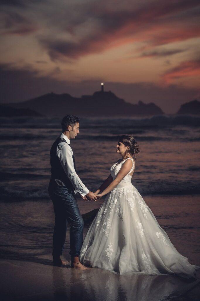 La postboda romántica de Seila & Fabio 38