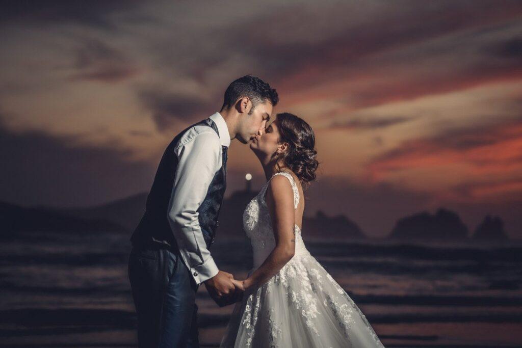 La postboda romántica de Seila & Fabio 40