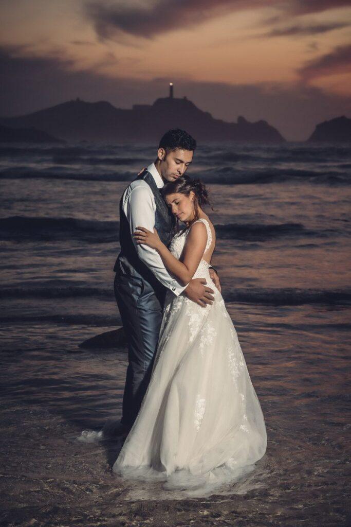 La postboda romántica de Seila & Fabio 42