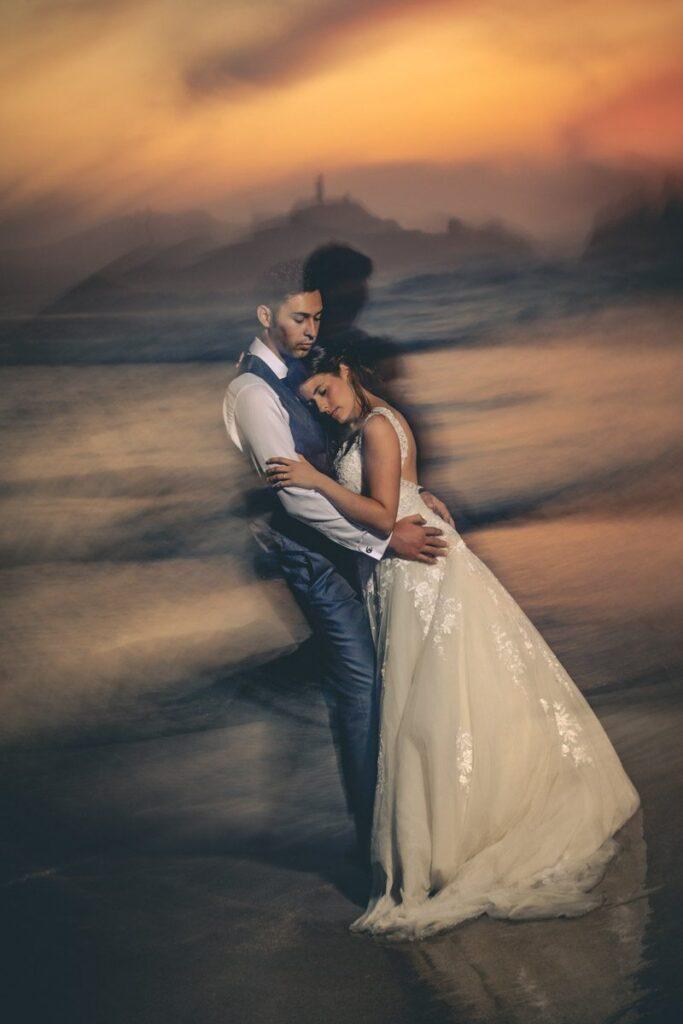 La postboda romántica de Seila & Fabio 43