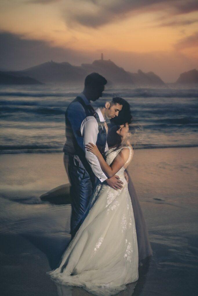 La postboda romántica de Seila & Fabio 44